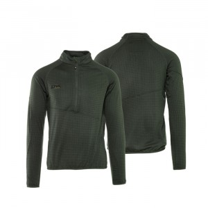 ZFMC00101 – LAVAREDO HALF ZIP MAN FLEECE