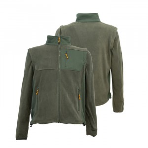 ZFMC0032 – WALL FLEECE MAN JACKET
