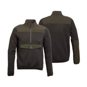 ZFMC00471 – DAKOTA MAN FLEECE