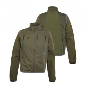 ZFMJ02472 – UTHA MAN JACKET